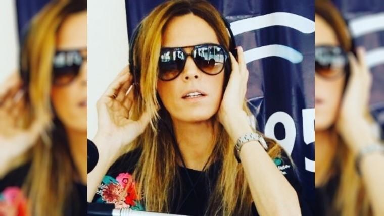 Viviana Canosa fue asaltada: