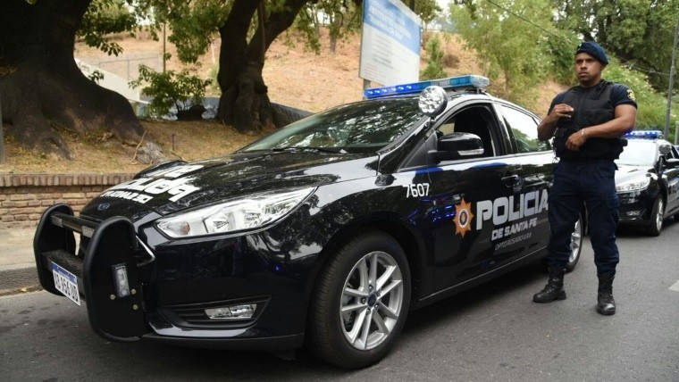 Llegan 400 federales: 200 estarán en Rosario