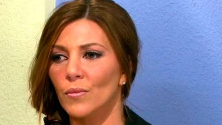 Mónica Ayos relató el calvario que sufrió de manos de su ex