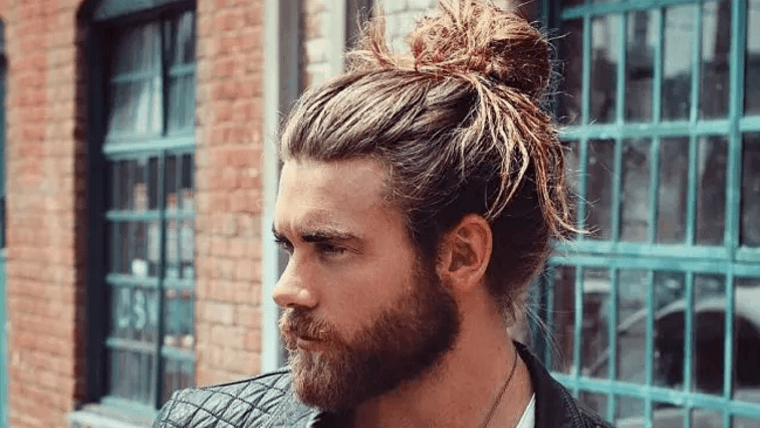 Fases Para Dejarse El Pelo Largo Hombre Destinos Populares En Espana - Hombre-con-pelo-largo