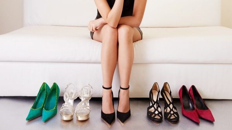 qué zapatos usar con vestidos largos? | rosario3 | noticias de