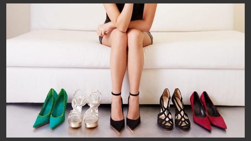 Vestidos LargosNoticias De Zapatos Con Usar Qué TKJ31clF
