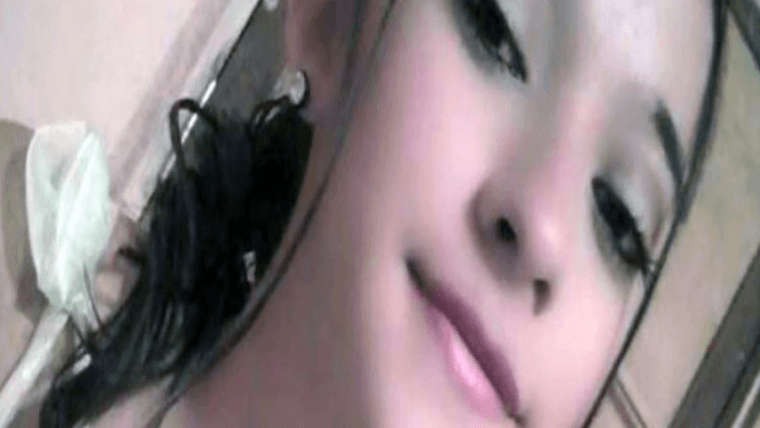 Estrangularon a embarazada de 15 años tras consumir drogas y alcohol
