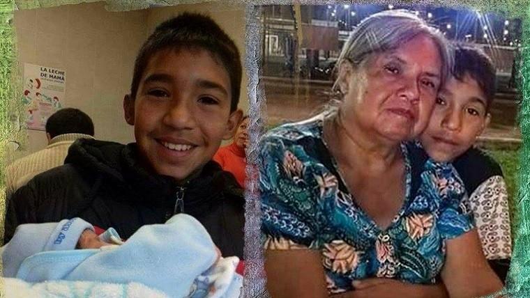 Incidentes tras la muerte de un menor