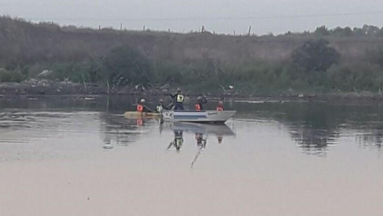 Encontraron los cuerpos de los dos hermanos desaparecidos en una cava