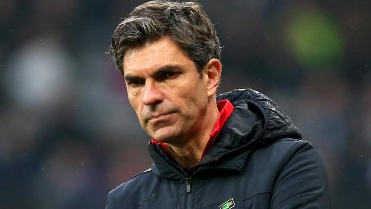 Pellegrino, despedido como técnico de Southampton — The end