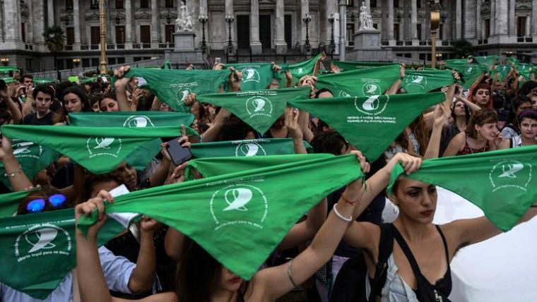 La Cámara de Diputados definirá el cronograma para debatir el aborto