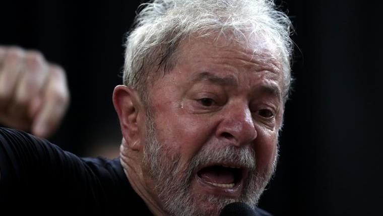El Supremo Tribunal definirá si envía a Lula a la cárcel — Brasil