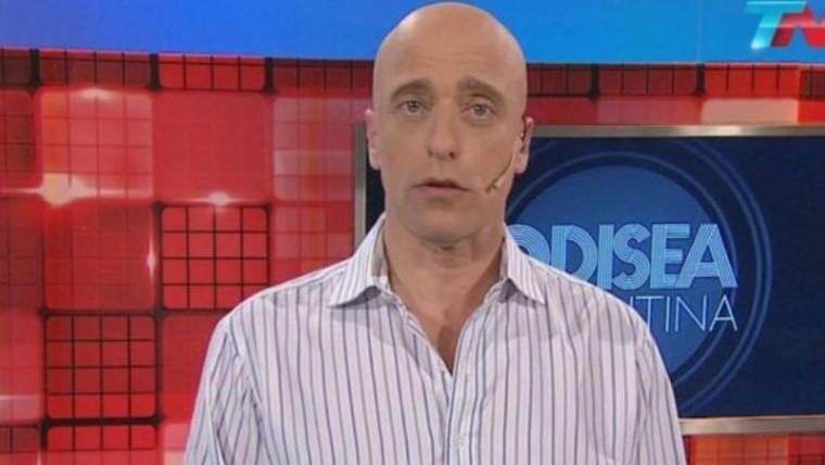 Escándalo con Natacha Jaitt: Carlos Pagni denunció espionaje clandestino y operaciones
