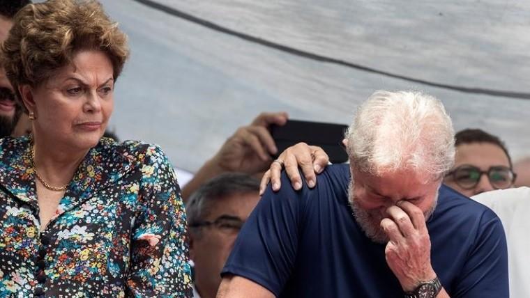 Agreden a precandidata presidencial por apoyar a Lula