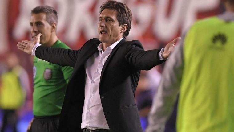 ¿Vuelve Gago?: confirman el desgarro de Wilmar Barrios