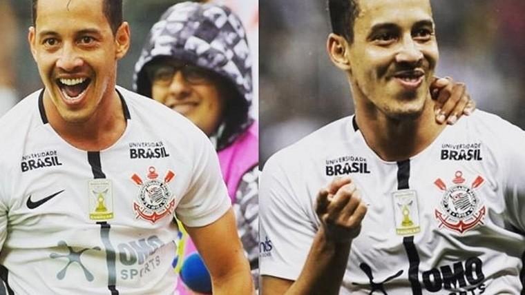 Corinthians estrenó a Omo Sports como el primer patrocinador que aparece con la transpiración