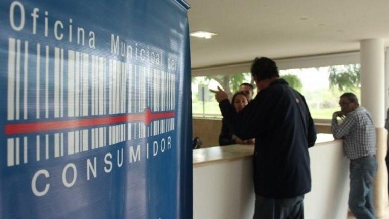 Aumentan los casos de 39 hostigamiento telef nico 39 a for Oficina del consumidor durango