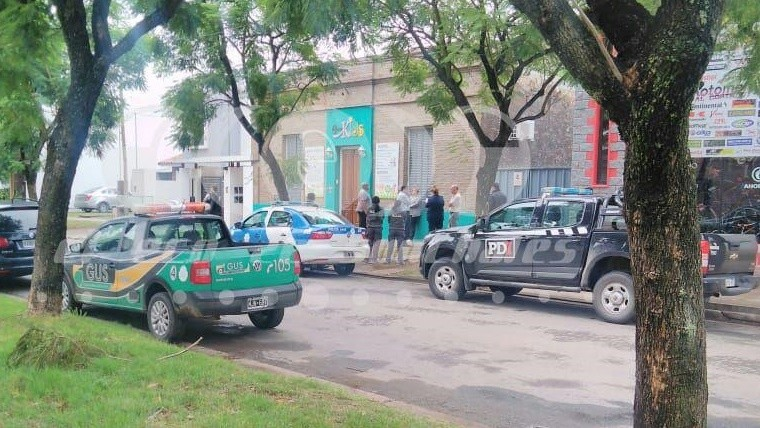 Investigan un jardín maternal de Santa Fe por presuntos maltratos a niños