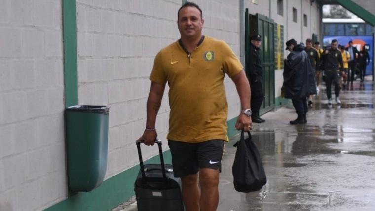 Defensa está imparable y sueña con la Libertadores
