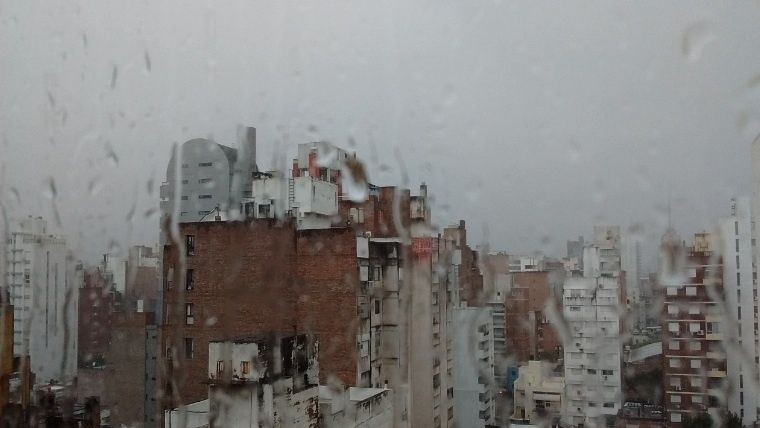 ¿Vuelve la lluvia a la provincia este miércoles?