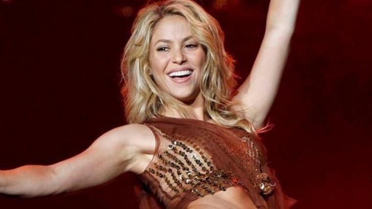 Ya están las fechas de Shakira para su show en Argentina