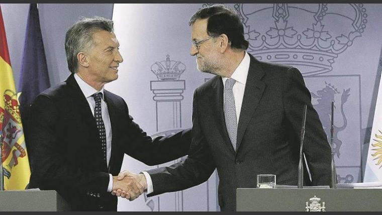 El crédito al FMI y la dependencia Argentina — Análisis