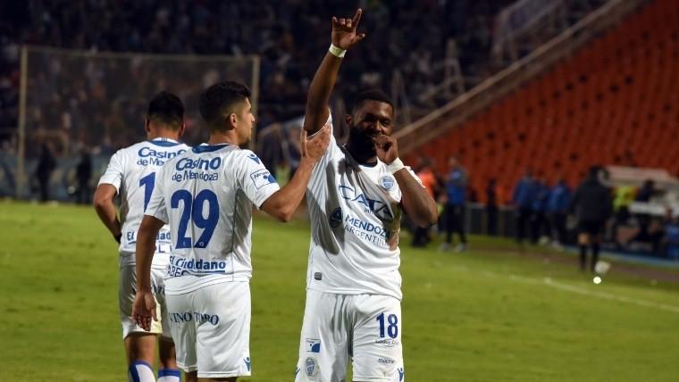 Superliga: Godoy Cruz venció a Tigre 2-0