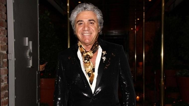 Tristeza por la muerte del reconocido diseñador Carlos Di Doménico