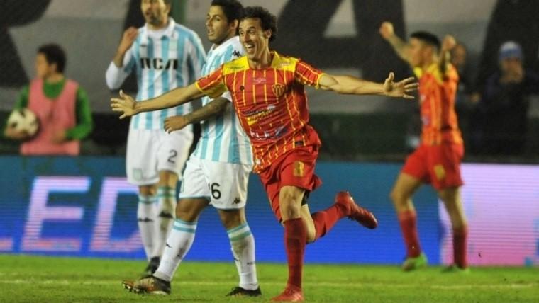 Racing quedó eliminado ante un equipo del Federal A — Copa Argentina