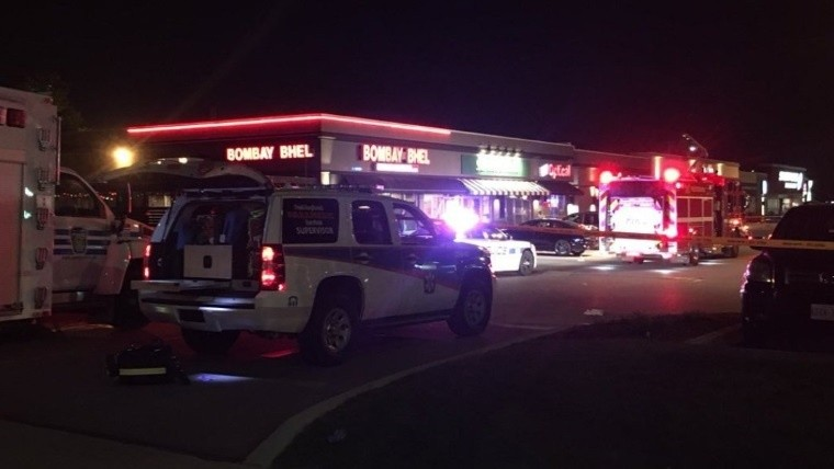 Estalló una bomba en restaurante de Toronto: 15 heridos