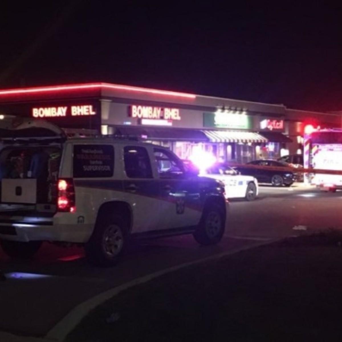 Estalló bomba casera en restaurante de Toronto: 15 heridos ...