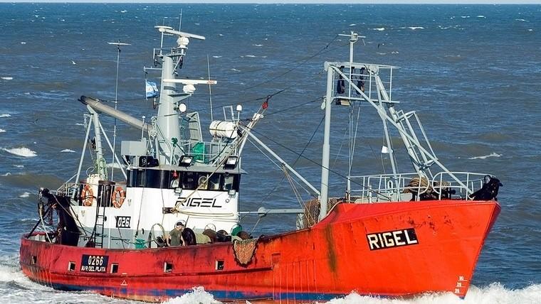 Confirman que el cuerpo hallado es el del capitán del barco