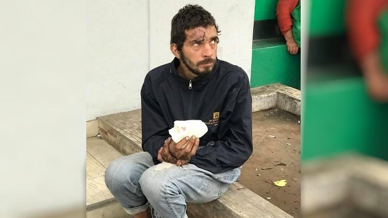 Encontraron en Perú a un argentino desaparecido desde 2003