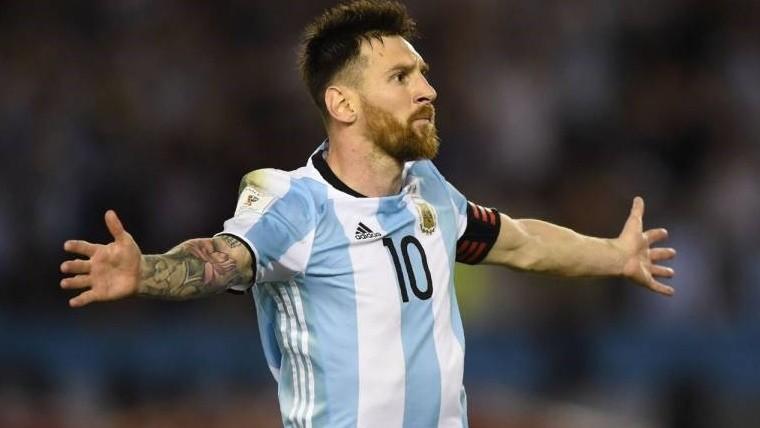 Islandia amarga el estreno a la Albiceleste; empatan 1-1