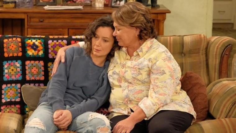 Roseanne Barr, arrepentida del tuit racista que motivo su despido de ABC