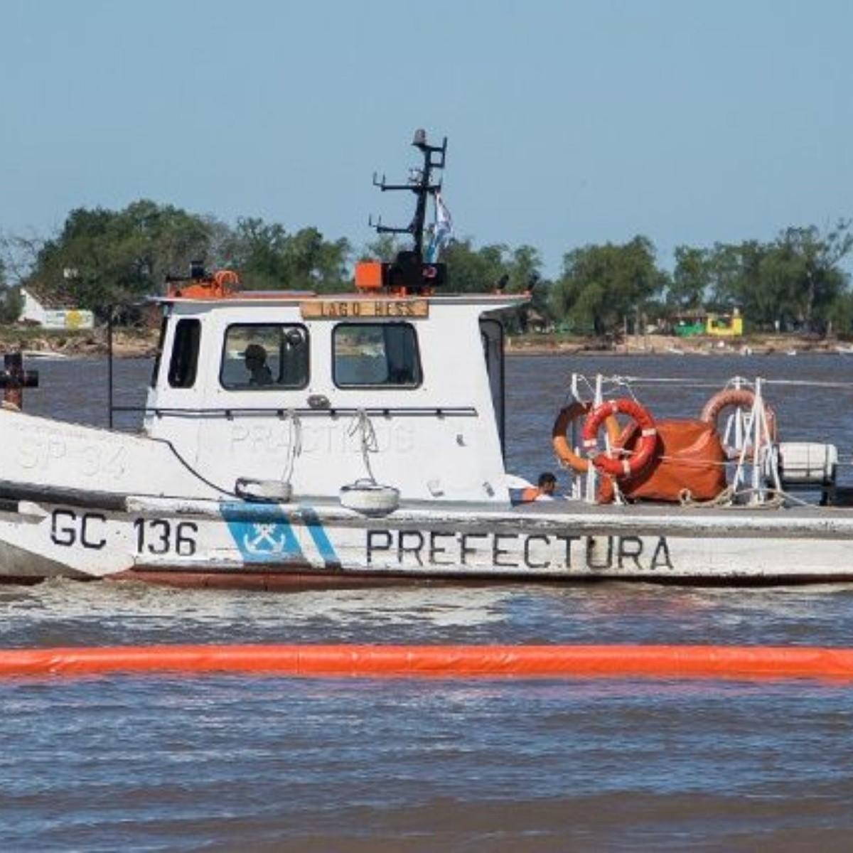 Naufragio en el Paraná: no hubo resultados y la búsqueda se retomará ...
