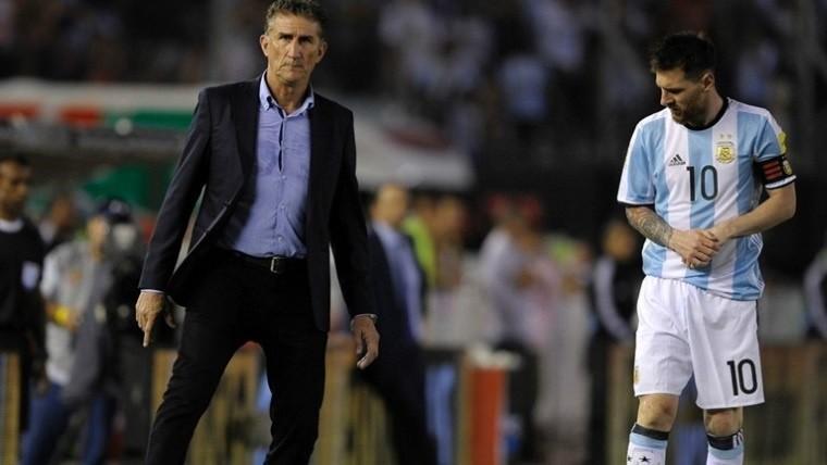 Este grupo de la selección se comió a todos los técnicos — Pérez