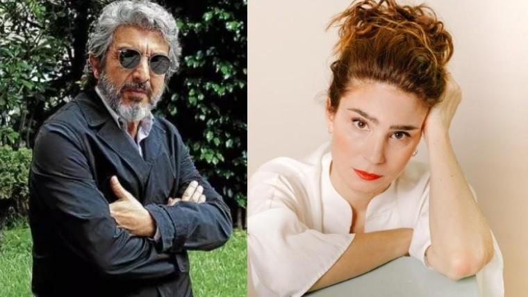 Ricardo Darín habló del escándalo con Valeria Bertuccelli — PH