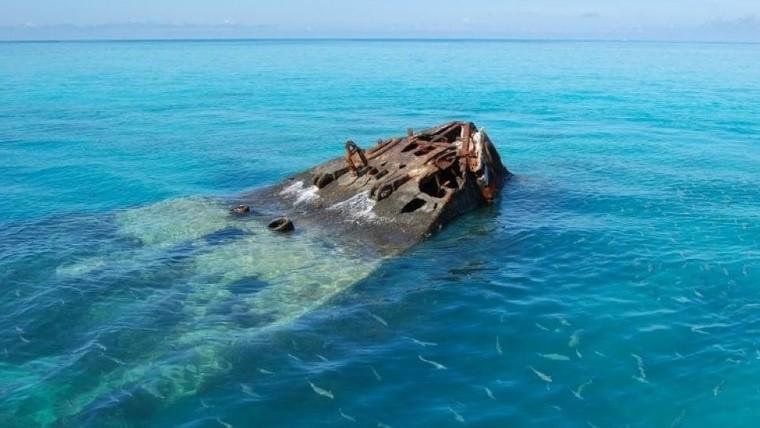 Científicos resuelven el misterio que rodea al Triángulo de las Bermudas