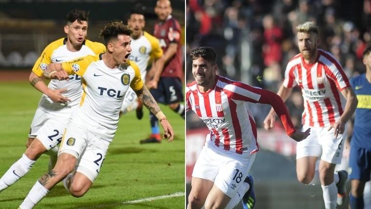 Boca perdió la punta de la Superliga tras 617 días