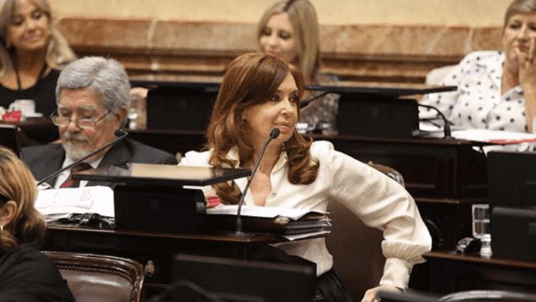Allanan el departamento de Cristina en Recoleta - politica-y-economia