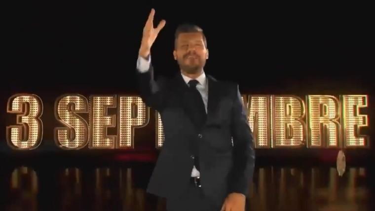 Showmatch regresa el próximo lunes 3 de septiembre — Confirmado