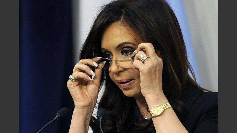 Bonadío ordenó restituir los bastones presidenciales de los Kirchner — Allanamientos