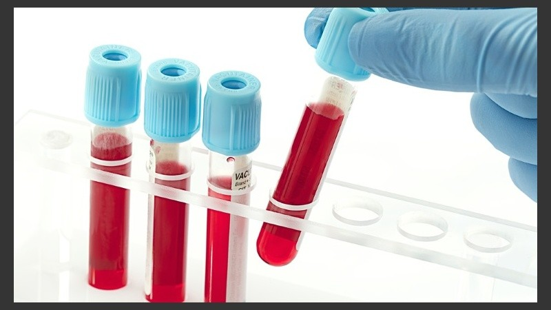 grupo sanguineo universal chile