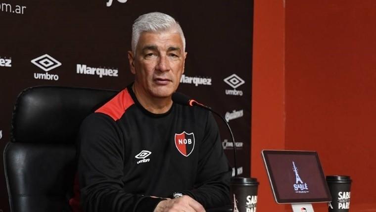 Newell's eliminó a Atlético Tucumán en penales