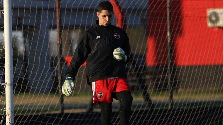 Newell's venció por penales a Atlético Tucumán