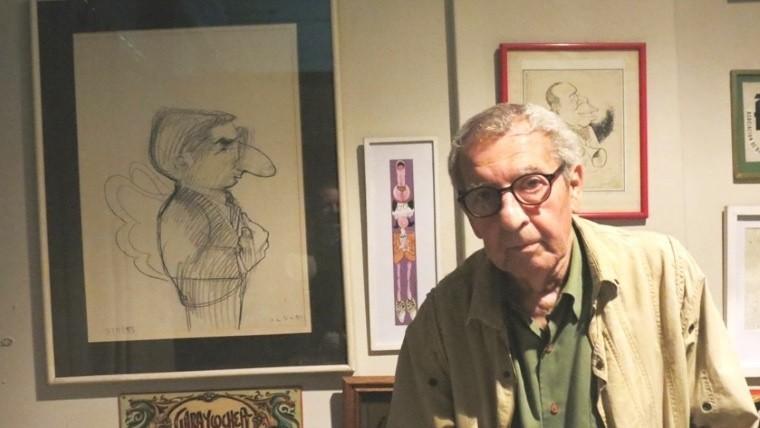 Murió Carlos Garaycochea: así lo despidieron otros reconocidos dibujantes en las redes