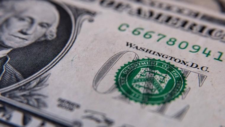 El dólar sigue en ascenso y el Central intervino