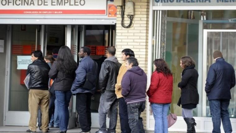 La desocupación creció al 9,6% en el segundo trimestre