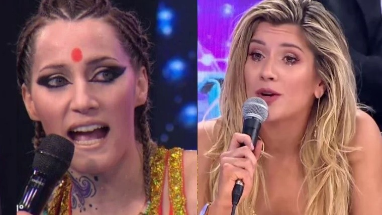 ¡Arde Twitter! La pelea entre Mica Viciconte y Laurita Fernández