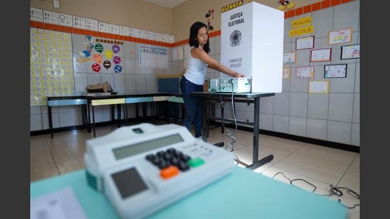 Empezó la elección presidencial más polarizada de las últimas décadas en Brasil
