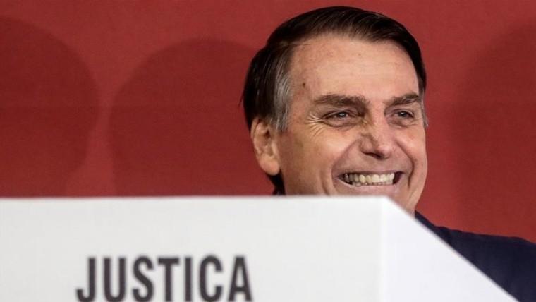 Elecciones en Brasil: Bolsonaro saca mucha ventaja pero habría balotage