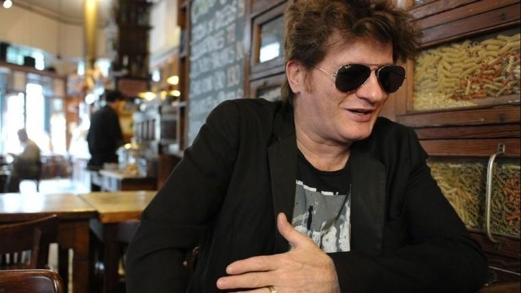 Pipo Cipolatti admitió haber cobrado la jubilación de su madre fallecida