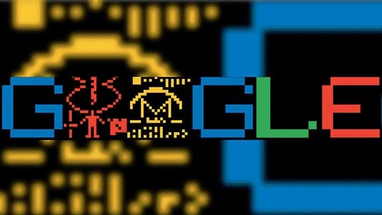 Google conmemora el 44 aniversario del Mensaje de Arecibo
